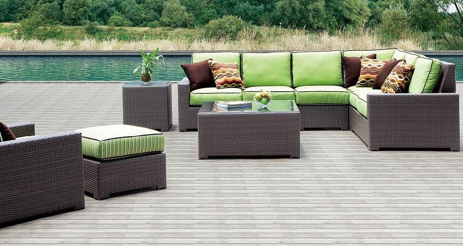 Sonoma Outdoor Wicker Furniture