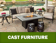 Cast Furniture
