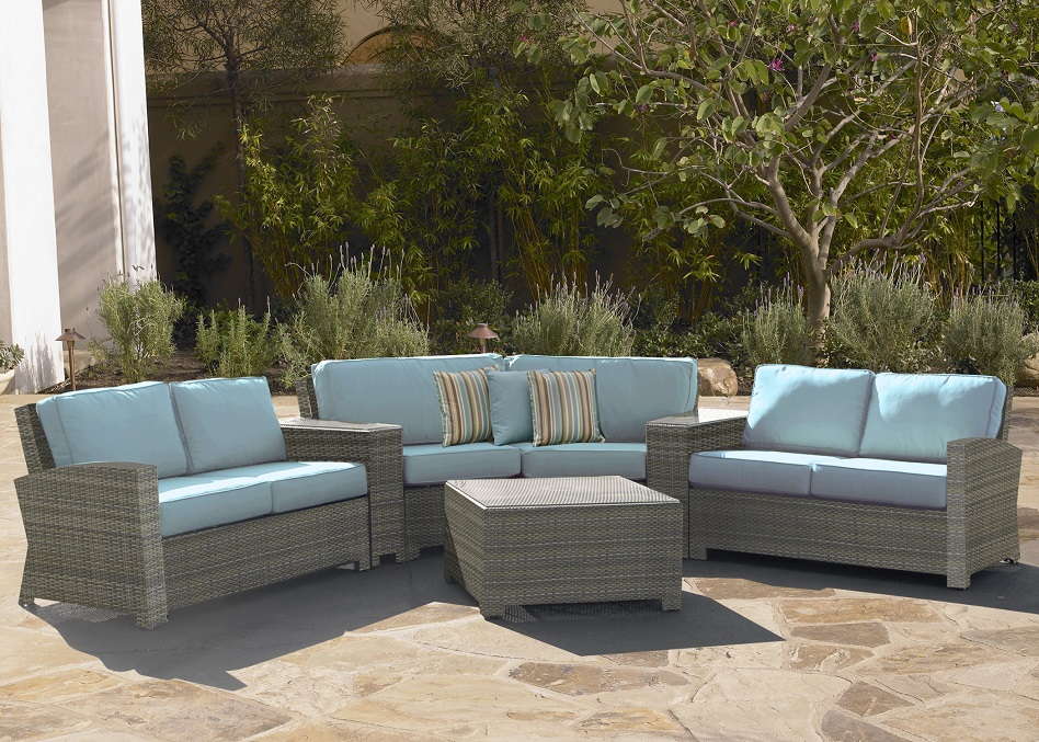 Bonita Outdoor Wicker Furniture