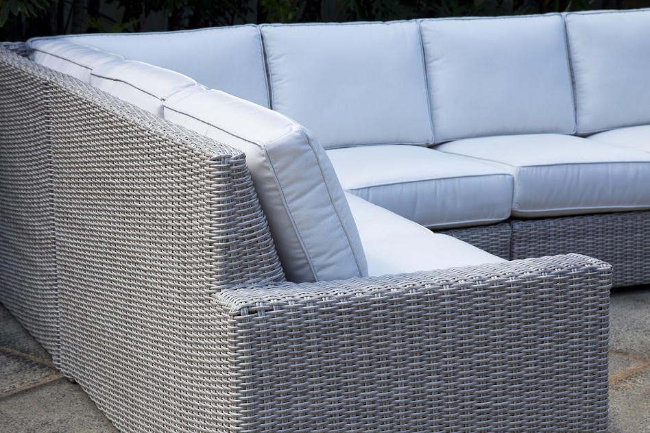 Napa Outdoor Wicker Furniture